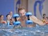 Men`s Health, Aqua Kick Punch, Nico Reiher